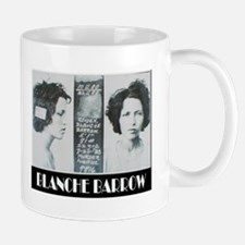 Blanche Barrow Mug