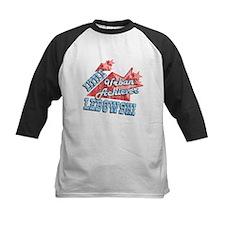Lebowski Urban Achiever Baseball Jersey