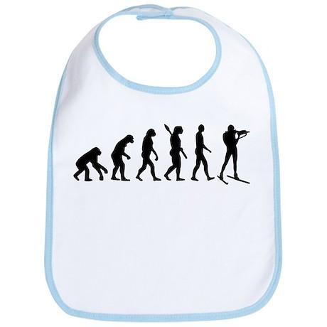 Evolution Biathlon Bib