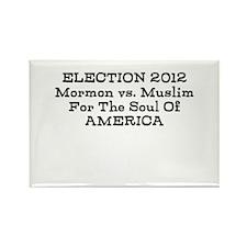 Election 2012 Teaser - Mormon vs. Muslim Rectangle