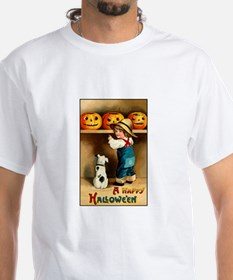 Country Store Halloween Shirt