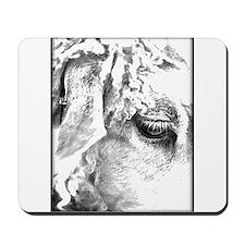 Sheep Eye 1S Mousepad
