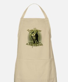 Even I Know Its Wrong Apron
