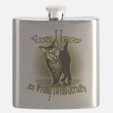 Even I Know Its Wrong Flask