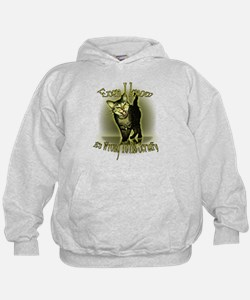 Even I Know Its Wrong Hoodie