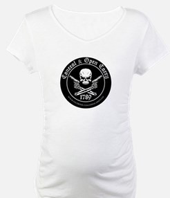 Open Carry & Concealed Carry Logo Shirt
