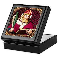 St Paul Keepsake Box