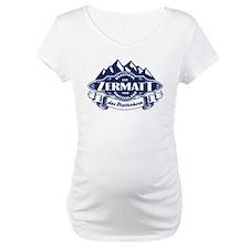 Zermatt Mountain Emblem Shirt