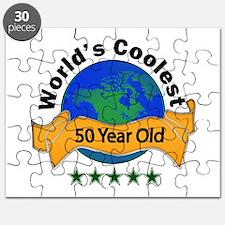 Cute Milestone birthdays Puzzle
