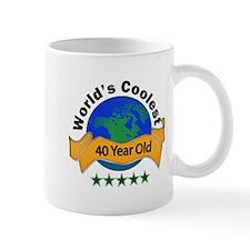 Worlds best old fart Mug
