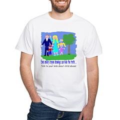 Abuse Awareness Shirt