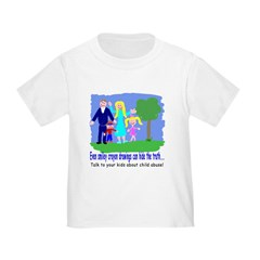 Abuse Awareness T