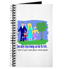 Abuse Awareness Journal