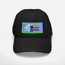 Abuse Awareness Baseball Hat