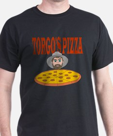 Classic Torgo's Pizza T-Shirt