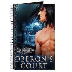 Oberons Court Journal