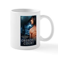 Oberons Court Mug