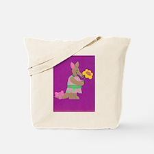 Aardvark Frield Tote Bag