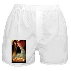 Immortal Love Boxer Shorts