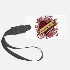 teamEDWARD-flourishes1.png Luggage Tag