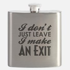 Exit Flask