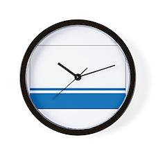 Altay Flag Wall Clock