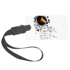 director2.png Luggage Tag