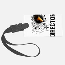 director1.png Luggage Tag