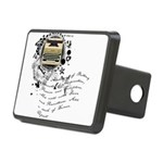 writer2.png Rectangular Hitch Cover