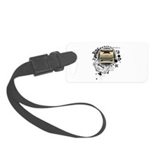 writer3.png Luggage Tag