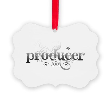 producer.png Picture Ornament