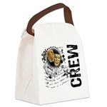 crew1-theatre.png Canvas Lunch Bag