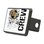 crew1-theatre.png Rectangular Hitch Cover
