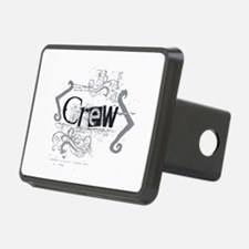 Grunge Designs2 Hitch Cover