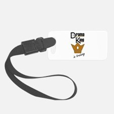 drama-king-in-training.png Luggage Tag
