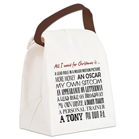 alliwant-2007.png Canvas Lunch Bag