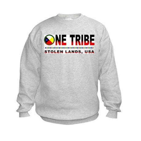 One Tribe Kids Sweatshirt