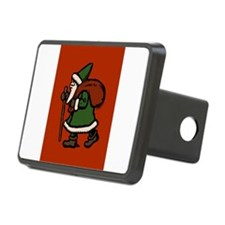 santa.png Hitch Cover