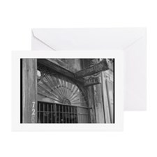 Preservation Hall Greeting Cards (Pk of 10)