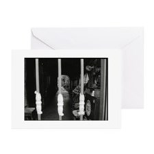 Preservation Hall Bars Greeting Cards Pk of 10
