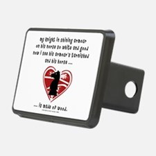 knight1.png Hitch Cover