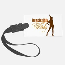 irresistiblewitch.png Luggage Tag