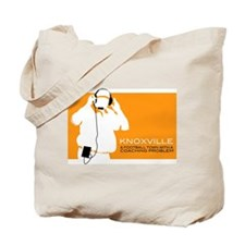 Coaching Problem Tote Bag