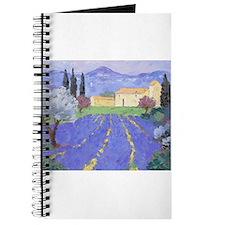 Lavender Farm Journal
