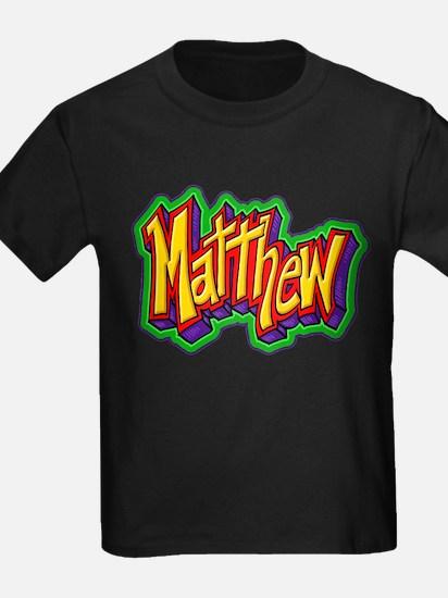 Matthew Personalized T