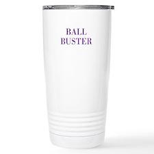 ball buster Travel Mug