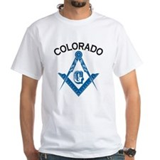 Colorado Freemason Shirt