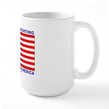 Innovation in America Mug