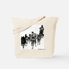 Cool Siberian Tote Bag