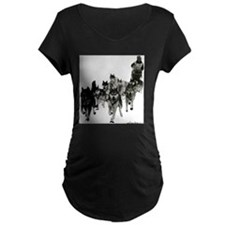 Cute Sled T-Shirt